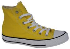 Chaussures jaunes Converse pour homme