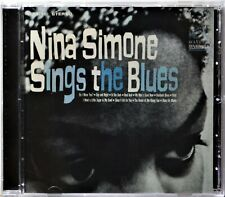 CD Nina Simone Sings the Blues for Mama House Rising Sun  CLEAN Extras Ship Free
