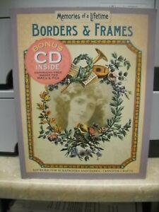 Memories of a Lifetime - Borders & Frames
