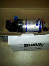 Shurflo Trail King Pump 10L 30psi 12 Volts Caravan / Motorhome
