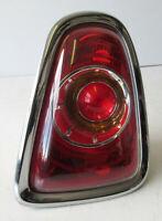 Genuine MINI O/S Drivers Side Rear Light for R56 R57 LCI R58 R59 - 7255910 #20