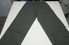 31 X 32 TOMMY HILFIGER RED LABEL OLIVE JEANS NWT