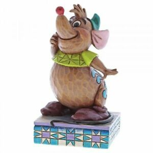 Disney Traditions 4059739 Cinderelly's Friend (Gus) New & Boxed