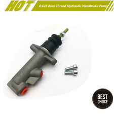 Aftermarket Brake Master Cylinder for 0.625 Bore Thread Hydraulic Handbrake