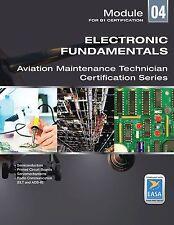 EASA Part-66 Module M4 – B1.1 Study book - Electronic Fundamentals