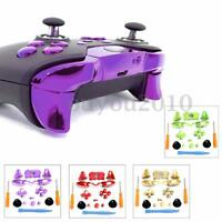 Bumpers Triggers Buttons D-pad LB RB LT RT for Xbox One Elite Controller Chrome