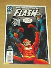 FLASH #164 DC COMICS SEPTEMBER 2000