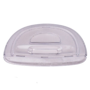 Ford F150 Overhead Ceiling Roof Cab Cargo Dome Lamp Clear Lens OEM YF1Z-13783-CA