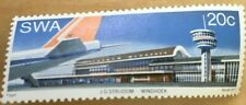 SPECIAL LOT South West Africa 1977 406 - Windhoek Airport - 125 Stamps - MNH