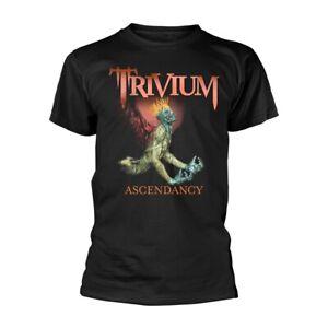 Trivium 'Ascendancy 15' T shirt - NEW
