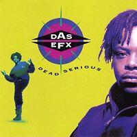 Das EFX - Dead Serious [180 gm black vinyl]