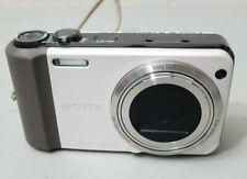Sony Cyber-shot DSC-HX7V 16.2MP Digital Camera - White *ERR CODE*