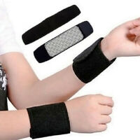 Self-Heating Wrist Pad Magnetic Thermal Therapy Support Protector Fresh Tool