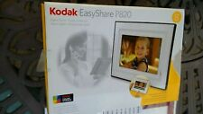 KODA EASY SHARE P820 QUICK TOUCH 8 INCH DIGITAL PICTURE FRAME
