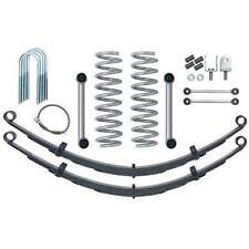 "Rubicon Express 3.5"" Super-Ride Short Arm Lift Kit & Rear Leaf Springs No shocks"