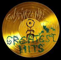 EINSTÜRZENDE NEUBAUTEN - GREATEST HITS (SPECIAL EDITION) 180G,2 VINYL LP NEU