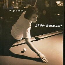 "JEFF BUCKLEY ""LAST GOODBYE (EDIT+LIVE AND ACOUSTIC IN JAPAN)"" RARE CD SINGLE NEW"