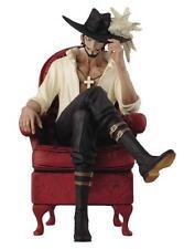 Banpresto One Piece Prize Creator x Creator Dracule Mihawk PVC Figure