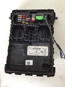 Engine/motor Brain Box FORD TRANSIT 150 15 Kt1t-15604-dcc