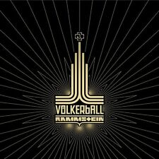 "RAMMSTEIN ""VÖLKERBALL"" CD+2 DVD SPECIAL EDT NEUWARE"