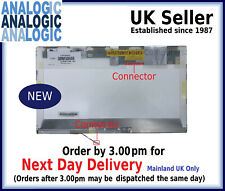 """Sony Vaio PCG-7121M Replacement Laptop Screen 15.6"""" LCD CCFL Display Panel New"""