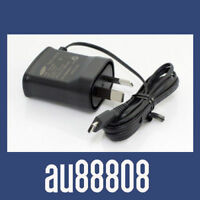AC WALL TRAVEL CHARGER ZTE TELSTRA EASY DISCOVERY 3 4 LITE F327S TOUGH 3 T55 T3