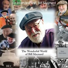 An Interview with Bill Maynard