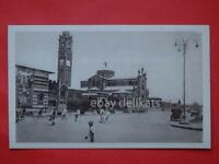 AOI Colonie vecchia cartolina Eritrea Asmara cattedrale
