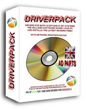 NEW SAMSUNG DRIVERS RECOVERY DISC CD DVD FOR WINDOWS XP VISTA 7 8 8.1 10