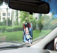 Personalised Car Air Freshener Add Own Photos