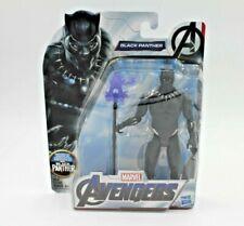 "HASBRO MARVEL AVENGERS ENDGAME 6"" INCH [ Black Panther ] Action Figure"
