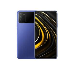 Xiaomi Poco M3 4GB 128GB 48MP 6,53'' 6000mAh Smartphone Doble SIM Versión Globa
