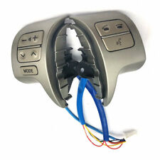 New 84250-02200 Steering Wheel Audio Switch Control For Toyota Corolla ZRE15
