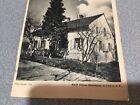 Original Third Reich WWII Postcard - Leaderˇs Boyhood Home in Leonding, Austria