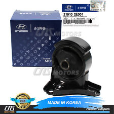GENUINE Engine Mount FRONT for 05-10 Hyundai Tucson Kia Sportage OEM 219102E501