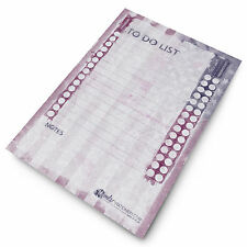 Monster Things to Do Today A5 To Do Pad Stars and Stripes Desk Planner Organiser