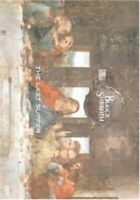 "BLACK SABBATH ""THE LAST SUPPER"" DVD NEUWARE!!!!!!!!!!!!"