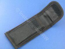 Messertasche universal Gürteltasche Nylon Etui Messer Holster Tasche Messeretui