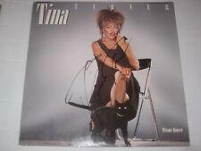 Tina Turner Private Dancer LP firmato AUTOGRAFO signed autograph inperson