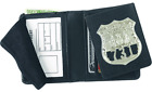 Strong Leather Company - Flip-out Badge Wallet - 79300-0932 ID Holder