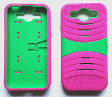 uPINK/GREEN Phone Case Cover For LG Optimus G Pro E980 E940 F240L
