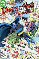 Detective Comics Vol. 1 (1937-2011) #569