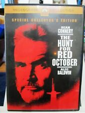 The Hunt For Red October - DVD