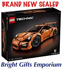LEGO Technic Porsche 911 GT3 RS 42056 GENUINE NEW in Stock Rare Hard To Find!
