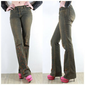 QS by S.Oliver Jeans Gr. 32/34 Stretchjeans (#2614)