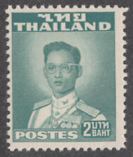 Thailand #290 mint 2b King 1951 cv $27.50
