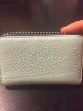 Marc by Marc Jacobs Leather Credit Card Holder