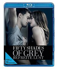 50 Shades of Grey 3 - Befreite Lust Blu-Ray | Film | VÖ 14.06.2018 Vorbestellung