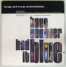 Absolute beginners 45 tours Style Council 1986