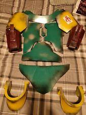 Boba fett the mandalorian style custom armour eva foam costume cosplay